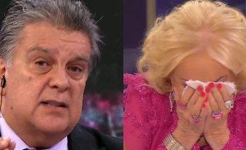 Luis Ventura destrozó a Mirtha Legrand por no querer invitar a Alberto Fernández | Elecciones 2019