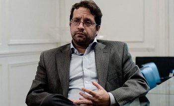 Alberto Fernández confirmó a Marco Lavagna en el INDEC | Alberto presidente