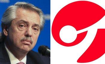 La fake news sobre Alberto y las restricciones que lanzó Clarín | Medios