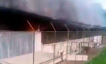 Una tragedia en una cárcel de Brasil produjo la muerte de 52 presos | Brasil