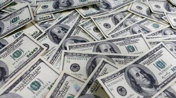 El dólar cerró al borde de los $ 45, su máximo valor en más de un mes | Dólar
