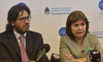 Los hombres que mandó Garavano a Paraguay para la operación Pérez Corradi | Testigos truchos