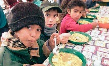 Se profundiza la crisis: aumentó la malnutrición infantil | Crisis económica