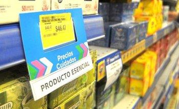 Precios Cuidados: duplican canasta de productos, pero con aumentos | Inflación