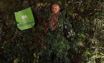 Bergman salió a bancar a los veganos y apuntó contra el campo | Exposición rural