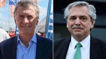 Macri ya tiene preparada la entrega de redes sociales a la nueva gestión | Redes sociales