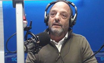 El nefasto editorial de Baby Etchecopar contra CFK | Medios de comunicación