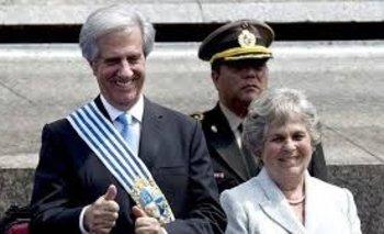 Murió la primera dama de Uruguay | Uruguay