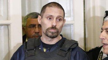 Quién es Íbar Pérez Corradi | Testigos protegidos