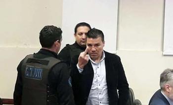 El ex boxeador Carlos Baldomir fue condenado a 18 años por violar a su hija | Abuso infantil