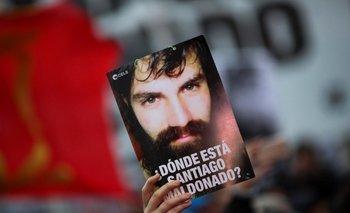 La familia de Santiago Maldonado exige que se reabra la causa  | Santiago maldonado