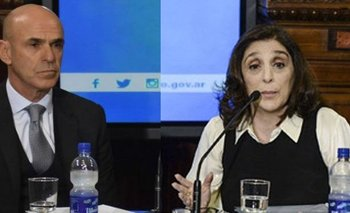El nuevo tuit de Luli Salazar sobre la AFI: ¿Alberto disuelve la Agencia de Inteligencia?  | Elecciones 2019