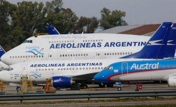 Así avanzó Macri con el desguace de Aerolíneas Argentinas | Aerolíneas argentinas