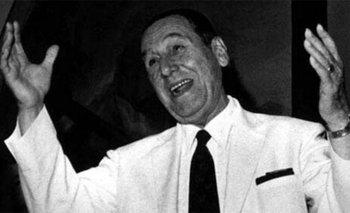 Homenajes a Perón a 46 años de su fallecimiento | Líder eterno