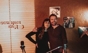 Kevin Johansen y su hija darán un recital online por Youtube   Música