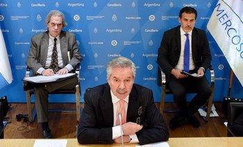 Argentina no bloqueará acuerdos con la Unión Europea | Libre comercio