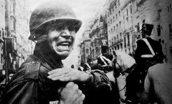 Dady entrevistó al soldado que lloró por Perón | El destape radio