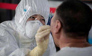 Alarmante dato de la nueva cepa del virus de la gripe porcina | China