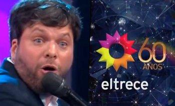 ¿Levantan el programa de Guido Kaczka en Canal 13? | Televisión