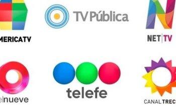 Cuáles fueron los canales más vistos en junio | Medios