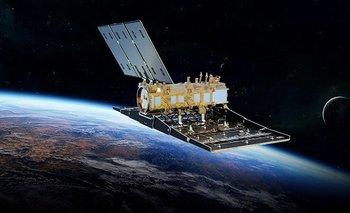 Se reprogramó el lanzamiento del satélite SAOCOM 1B   Espacio exterior