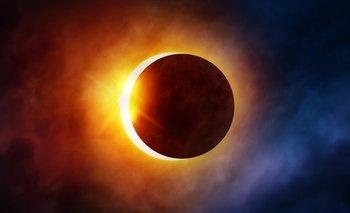Eclipse solar: a un año del increíble fenómeno astronómico | Espacio exterior