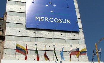 El Mercosur respaldó el reclamo de soberanía en Malvinas   Malvinas argentinas