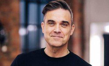 El día que quisieron decapitar a Robbie Williams    Música