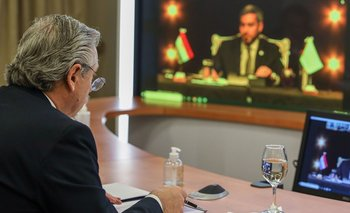 Mercosur: puntito inteligente de Argentina | Cumbre del mercosur