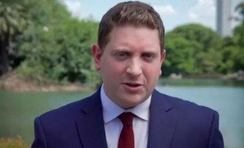 Jonatan Viale volvió a criticar al oficialismo | A24