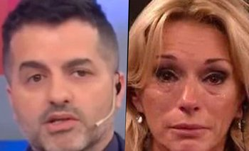 De Brito insultó a Yanina Latorre al aire de LAM | Canal 13
