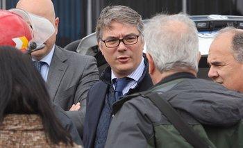 Qué ocurrirá con pruebas y presos tras la salida de Villena | Política