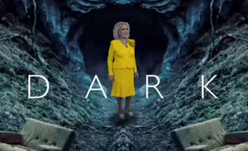 La desopilante parodia de Mirtha Legrand en Dark | Netflix