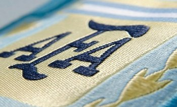 La nueva camiseta de la Selección Argentina | Selección argentina
