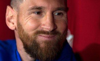 Bomba mundial: donde iría a jugar Messi si deja el Barça | Mercado de pases