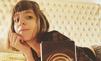Flor Kirchner estalló contra Instagram por haberla censurado   En redes