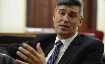 La Justicia investiga amenazas al viceintendente de Córdoba   Escándalo