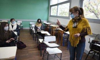 San Juan suspendió las clases presenciales en cuatro municipios | Coronavirus en argentina