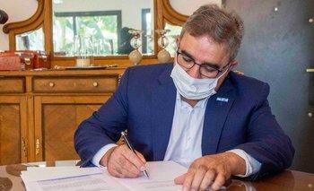 Catamarca confirmó su primer caso y vuelve a la fase 1   Coronavirus en argentina
