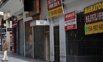 El 30% de los inquilinos no puede pagar alquiler de agosto | Alquileres