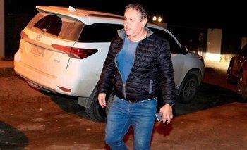 Desmienten que Fabián Gutierrez haya sido testigo protegido   Cristina kirchner
