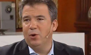 Gastón Recondo censuró a un doctor al aire de América TV | Televisión