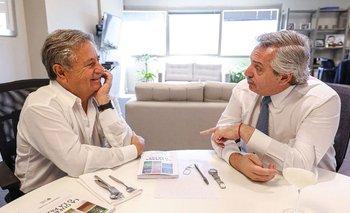 Golpe de Estado: Duhalde contó que Alberto está enojado por sus dichos | Televisión