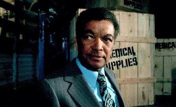 Murió Earl Cameron, uno de los primeros actor negros | Inglaterra