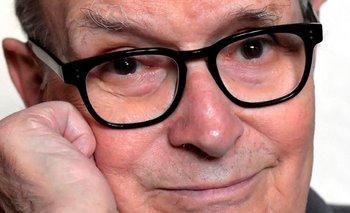 Murió el músico Ennio Morricone | Música