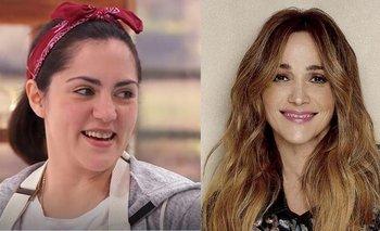 La fuerte confesión de Samanta de Bake Off con Verónica Lozano | Medios