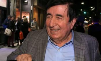 Durán Barba elogió a TN, defendió a Macri y habló del espionaje | Medios