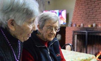 Enargas creó una comisión de usuarios adultos mayores | Jubilados