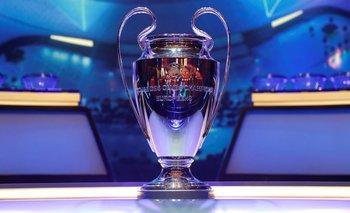 La Champions se reanuda en agosto con partidos calientes | Deportes