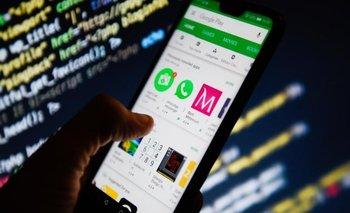 Las cinco aplicaciones más peligrosas para tu teléfono celular | Celulares
